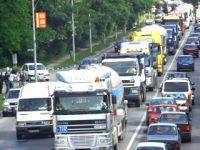 Afacerile din transport, din nou pe plus