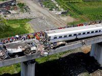 Guvernul chinez vrea sa cenzureze presa, dupa accidentul feroviar de sambata