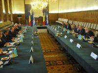 Guvernul pregateste prima rectificare bugetara la inceputul lunii august. Prioritar, Ministerul Transporturilor