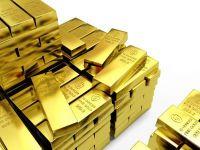 Unde-si tin romanii kilogramele de aur