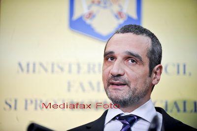 Ministrul muncii: Angajatorii spanioli apeleaza in continuare la firme de recrutare din Romania