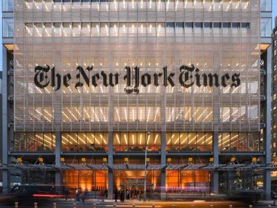 The New York Times a lansat un nou continut video online