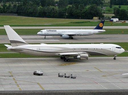 Cele mai luxoase 5 avioane private. Cum arata aeronavele lui Trump sau Abramovici GALERIE FOTO