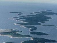 Croatii isi scot insulele la vanzare. Cat costa un mic paradis in Marea Adriatica VIDEO