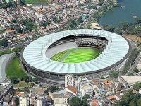 Cum se pregateste Brazilia pentru Campionatul Mondial: construieste 200 de hoteluri si 7 stadioane