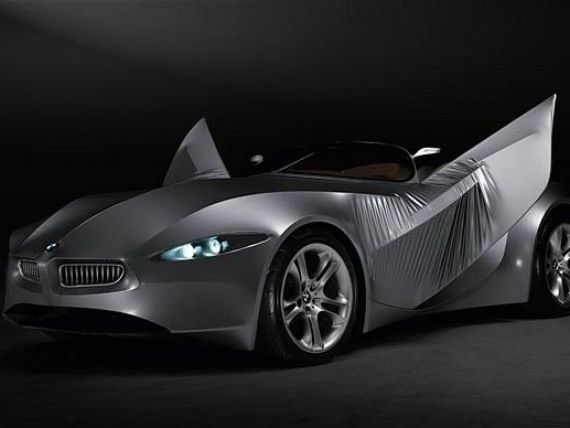 SF sau realitate? 10 modele concept inventate de BMW GALERIE FOTO