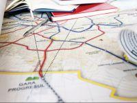 Salt in viitor: cum arata metroul in 2030 si caile ferate subterane care vor traversa Bucurestiul HARTA