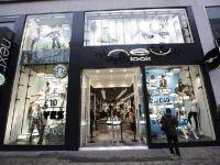 Retailerul de imbracaminte New Look investeste 10 mil. dolari pe piata romaneasca. Astazi si-a deschis primul magazin