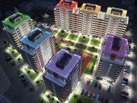 """Numarul de etaje dicteaza pretul locuintelor. Unde se gasesc cele mai """"piperate"""" apartamente"""