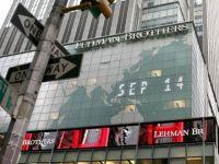 Cel mai mare faliment din istorie, la final. Creditorii Lehman Brothers vor primi cate 20 de centi pentru fiecare dolar investit
