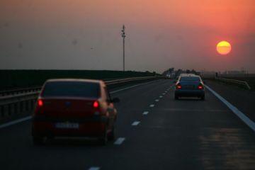 Autostrada Soarelui intra in reparatii. CNADNR promite ca traficul in perioada estivala nu va fi afectat