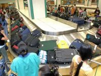 Pierderea bagajelor in aeroport devine istorie. Cum iti gasesti valiza ratacita cu ajutorul telefonului