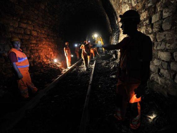 Antreprenorii englezi au gasit o  mina de aur  in statiile dezafectate ale metroului londonez. Cat ar putea valora