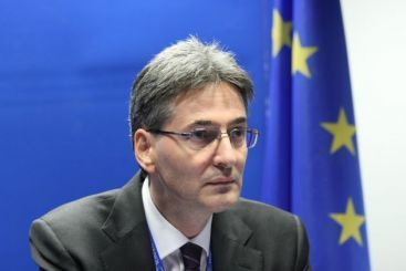 Guvernul si-a dat acordul. Leonard Orban va conduce Ministerul pentru Absorbtia Fondurilor UE VIDEO