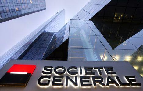 A doua tentativa a unei banci franceze de a iesi de pe piata elena. Cine preia divizia Societe Generale din Grecia