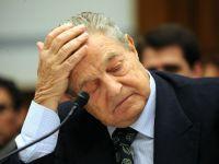 Soros: Pentru a evita o noua Mare Depresiune, trebuie creata o Trezorerie a zonei euro
