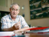 Johan Neuner, rectorul de la Constructii: Tinerii de azi sunt la fel de destepti ca si cei de acum zece ani
