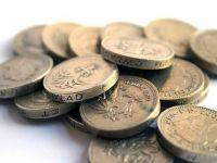 Sub amenintarea recesiunii. Banca Angliei ar putea injecta inca 50 de mld. lire sterline in economie