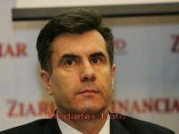 Croitoru, consilierul guvernatorului BNR: Romania trebuie sa limiteze prin Constitutie datoria publica