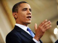Obama cere Europei sa actioneze rapid pentru rezolvarea crizei datoriilor