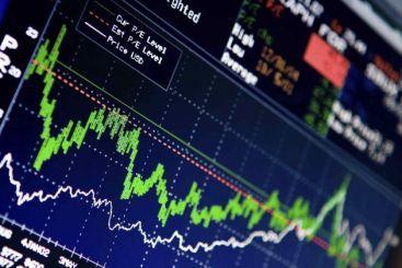 Bursa a crescut vineri cu 4,5%, in cel mai alert ritm din ultimele doua luni