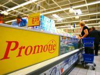 """11 supermarketuri, deschise azi in Romania. """"Cumparati si iar cumparati!"""", indemnul proprietarilor de magazine VIDEO"""