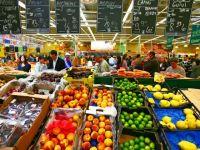 Inflatia din Romania s-a apropiat in septembrie de media UE