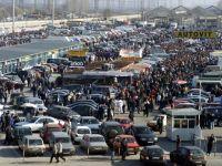 Piata auto romaneasca, locul 17 in UE dupa numarul inmatricularilor din primele noua luni. In septembrie, cea mai puternica crestere din Europa