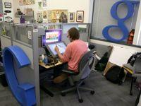 Cum se fac interviurile de angajare la Google. Daca stii cate avioane zboara in lume la un moment dat, ai o sansa