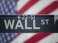 Cosmarul crizei. Primul grup financiar de pe Wall Street, falimentar din cauza datoriilor europene