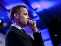 Seful Bancii Angliei critica austeritatea din zona euro: Germania ar trebui sa accepte ca sustinerea tarilor mai sarace din bloc este in interesul sau