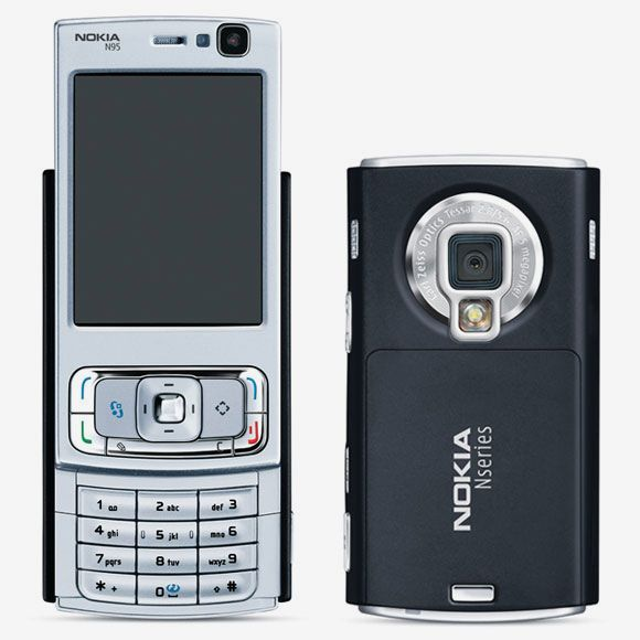 Nokia N95 (2007)