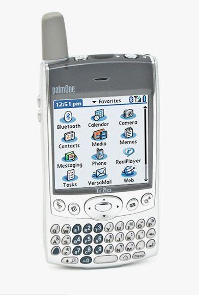 Treo 600 (2003)