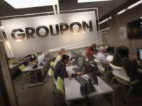 Groupon face furori pe bursa in prima zi de tranzactionare