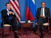 Intrevederea celor care stapanesc lumea. Obama se intalneste cu Hu Jintao si Dmitri Medvedev