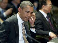 Inca un motiv de ingrijorare pentru burse. Obama nu stie cum sa reduca datoria de 15 trilioane $ a SUA