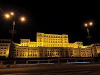 Platim anual peste jumatate de mld. euro pentru sediile celor 15 ministere. Ce economii s-ar face daca s-ar muta in Palatul Parlamentului