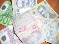 Deficitul bugetar a scazut in octombrie la 2,4% din PIB