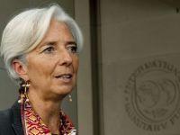 Statele membre UE aleg, vineri, noul șef al FMI. Cine ar putea s-o înlocuiască pe Christine Lagarde