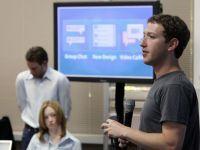Facebook recruteaza cateva mii de ingineri pentru sediul din New York. Candidatii de care Zuckerberg e interesat