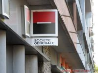 Bancile Societe Generale, BNP si Credit Agricole, retrogradate de Moody's