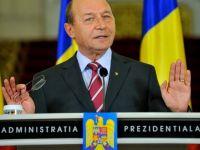 Basescu: UE se reconstruieste integral, uniunea monetara se completeaza cu una fiscala. Mi-am asumat informarea CE ca Romania va adera la acord