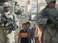 """Cum au transformat SUA, Irakul. Marturii incredibile: """"Le multumim americanilor ca au facut din aceasta tara o anarhie creativa"""""""