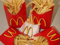 Cel mai cunoscut lant de fast-food din lume vrea sa demonstreze ca vinde mancare sanatoasa. Noul clip McDonald`s VIDEO