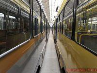 Belgia este paralizata. Greva generala in sectorul public: s-au inchis spitalele, televiziunile, iar transportul in comun nu mai exista