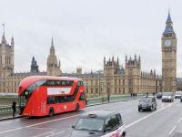 Simbolul rosu al Londrei sufera o schimbare de look. Cum vor arata celebrele autobuze cu etaj, din 2012 FOTO