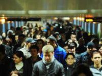 Populatia Romaniei a scazut in noiembrie 2011 cu 40% mai mult fata de aceeasi luna din anul anterior
