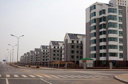 Chinezii au gasit solutia miraculoasa pentru piata imobiliara. Cum va salva Anul Dragonului afacerile cu apartamente