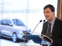 """Dubruel, Dacia: """"Nu exista niciun risc de relocare a productiei din Romania"""""""