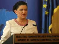 Ministrul Transporturilor a gasit solutia pentru urgentarea lucrarilor la autostrazi